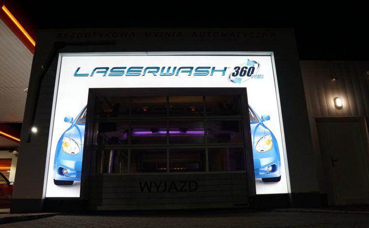 LaserWash 360 Plus – kluczowe dla inwestora zasady w osiągnięciu sukcesu.