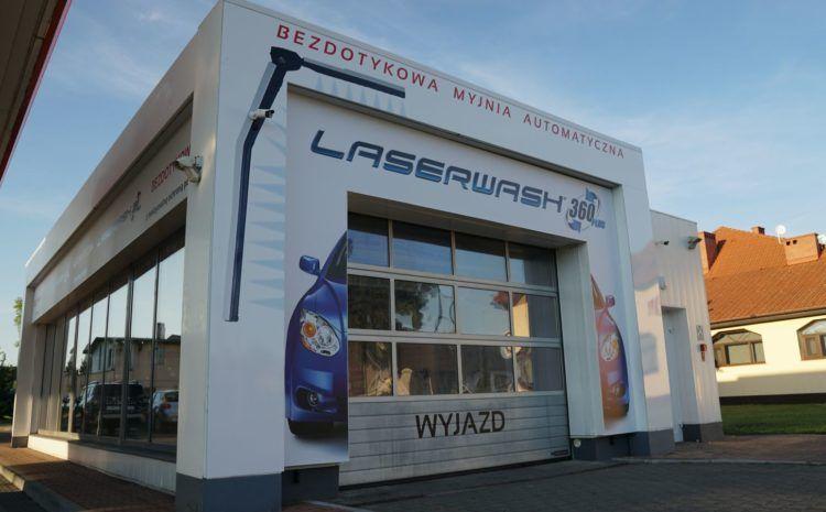 Rodzaje myjni samochodowych – jaką wybrać ?
